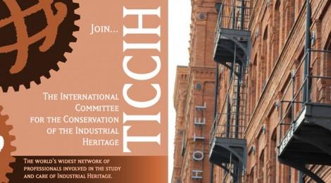 Join TICCIH