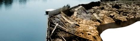 Pawtucket Dam