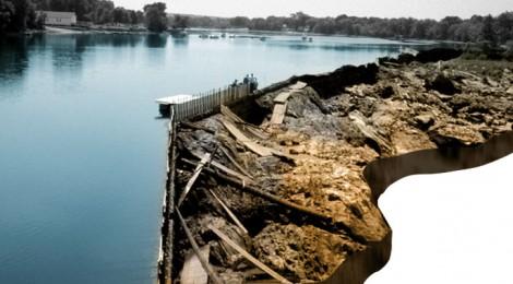 Heritage at Risk: Pawtucket Dam