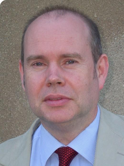 Miles Oglethorpe