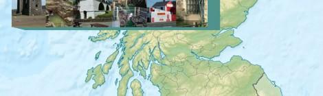 Scotland 9 Aug 2013 - 15 Aug 2013