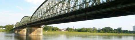 Heritage at Risk: Demolish? The Linz Railway Bridge in Austria