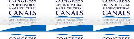 Catalonia Spain - Congress on Industrial & Agricultural Canals