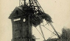 COAL AND WAR THROUGHOUT THE WORLD - INTERNATIONAL CONFERENCE - 17-18-19 November 2014 - Centre Historique Minier, Lewarde