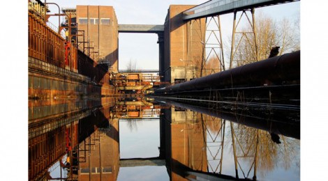 The 2nd Industrial Landscape Conference, Dortmund, Germany - February 26 - 27th 2015