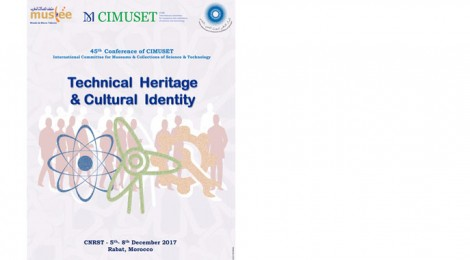 Call for Papers: ICOM-CIMUSET Conference