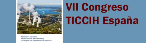 Call for Papers - TICCIH España