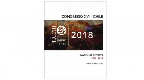 TICCIH 2018 National Reports Published