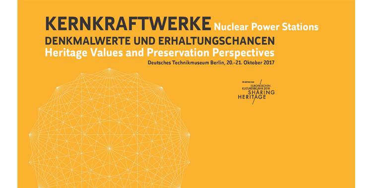 KERNKRAFTWERK KONFERENZ/Nuclear Power Stations Conference