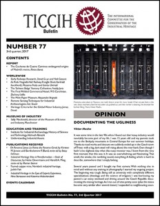 Page 1 from Bulletin 77