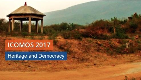 Urgent ICOMOS Fundraising Campaign