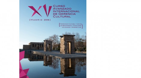 International Advanced Course on Cultural Management