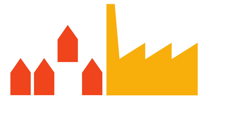 Cidades e Património Industrial