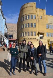 DSC_9777 TICCIH French delegation