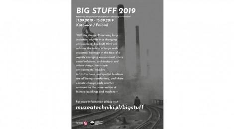 Big Stuff Conference, Poland