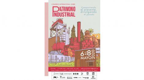 Congreso Internacional sobre Patrimonio Industrial