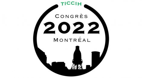 TICCIH 2022 | Industrial Heritage Reloaded