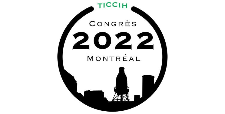 TICCIH 2022 | Industrial Heritage Reloaded