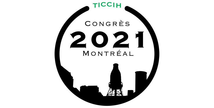 TICCIH 2021 | Industrial Heritage Reloaded