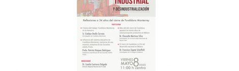 Virtual Seminar: Industrial Heritage & De-Industrialization