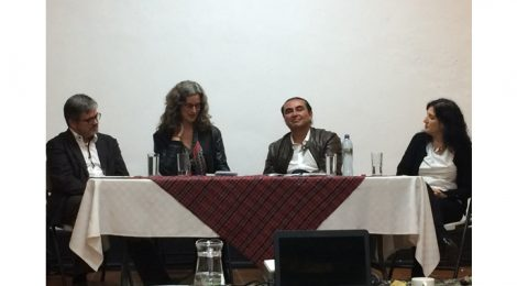 IXth Latin American TICCIH Congress