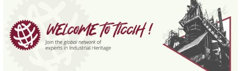 TICCIH Membership Campaign