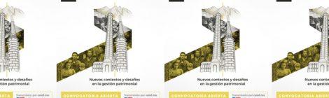 CFP - VIII Congreso Internacional Sobre Patrimonio Industrial